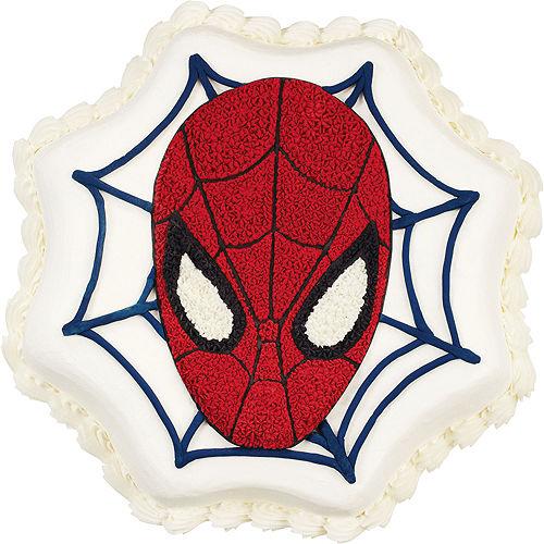 Wilton Ultimate Spider-Man Cake Pan Image #2