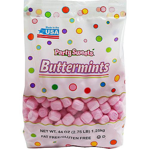 Pink Buttermints 380pc Image #1