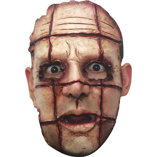 Scarred Killer Mask Image #1