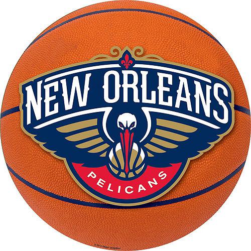 New Orleans Pelicans Cutout Image #1