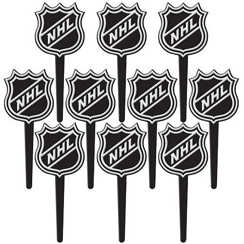NHL Party Picks 36ct Image #1