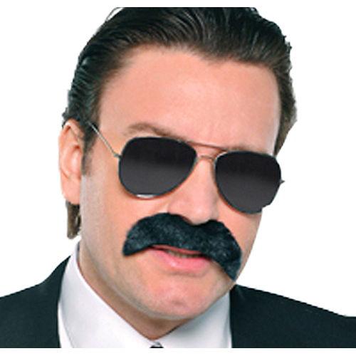 Gangster Moustache Image #1