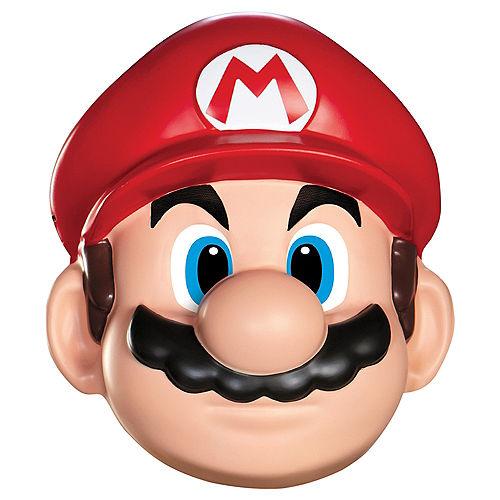 Mario Mask Image #1