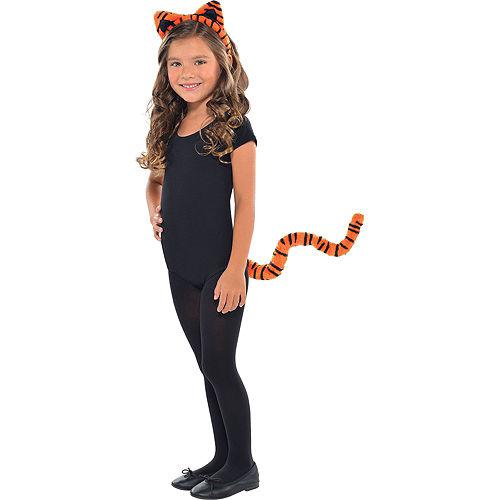 Tiger Tail Image #2