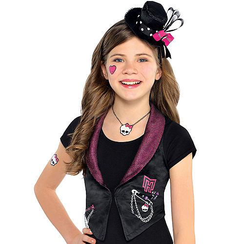 Monster High Vest Image #2