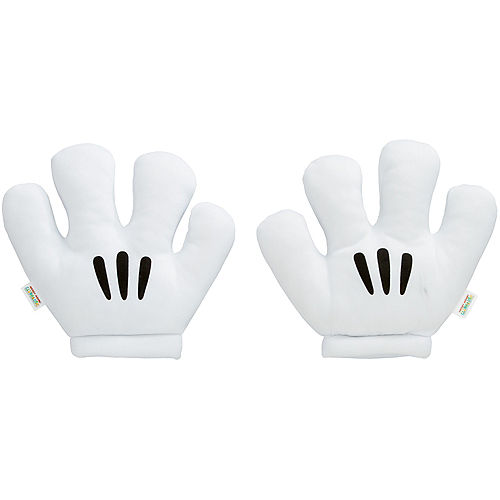 Child Mickey Mouse Gloves Image #1