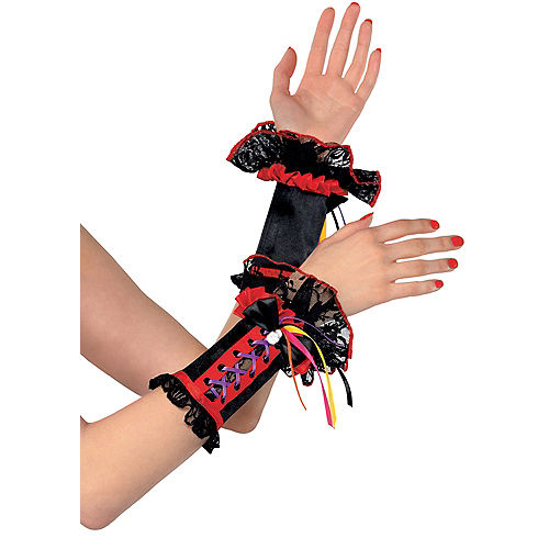 Day of the Dead Cuffs Image #1