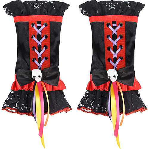 Day of the Dead Cuffs Image #2