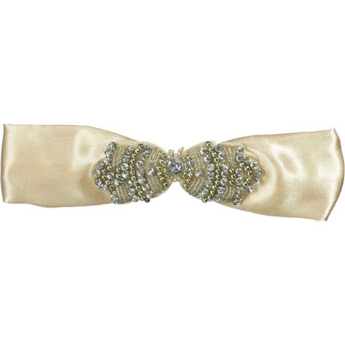 Roaring '20s Flapper Headband Image #1