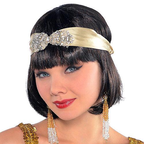 Roaring '20s Flapper Headband Image #2