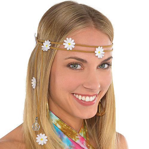 Festival Flower Headband Image #2