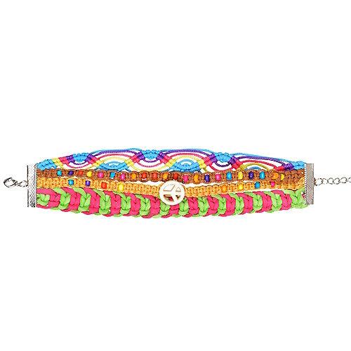 Festival Friendship Bracelet Image #1