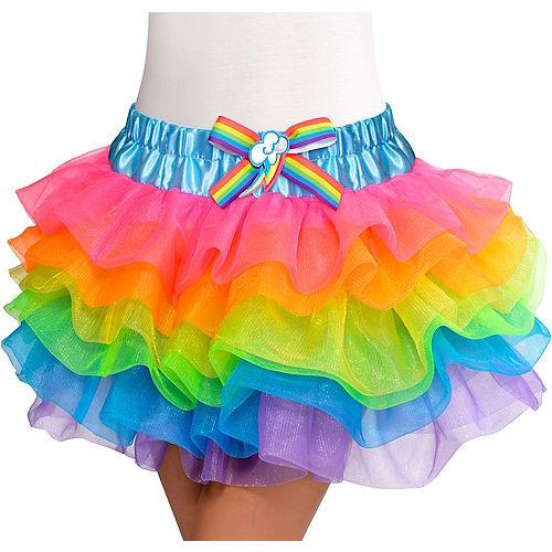 Child Rainbow Dash Tutu - My Little Pony Image #1