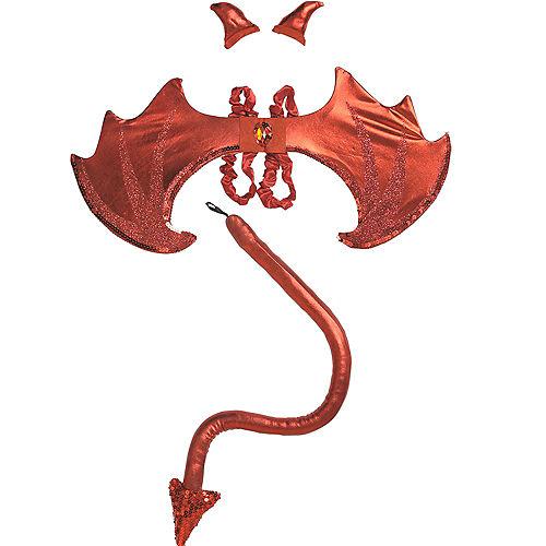 Deluxe Devil Accessory Kit Image #2