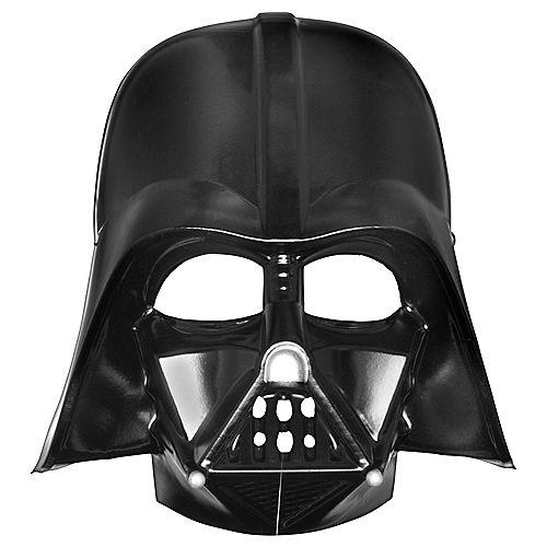 Darth Vader Mask - Star Wars Image #1