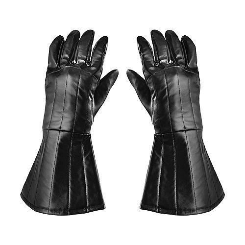 Child Darth Vader Gloves - Star Wars Image #1