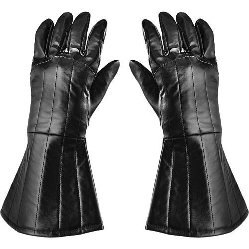 Darth Vader Gloves - Star Wars Image #1