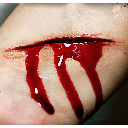 Slash Prosthetics- Tinsley Transfers Image #1