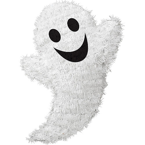 Tinsel Ghost Image #1
