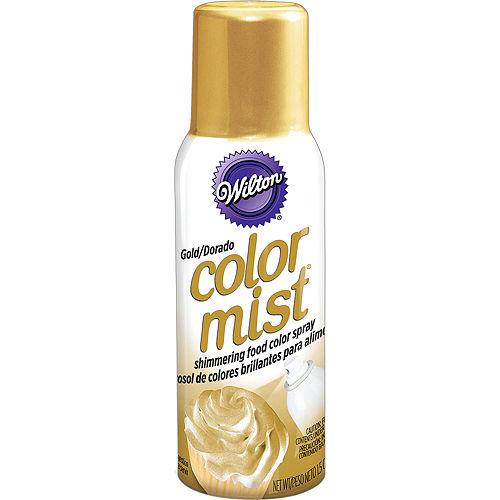 Wilton Gold Color Mist Image #1