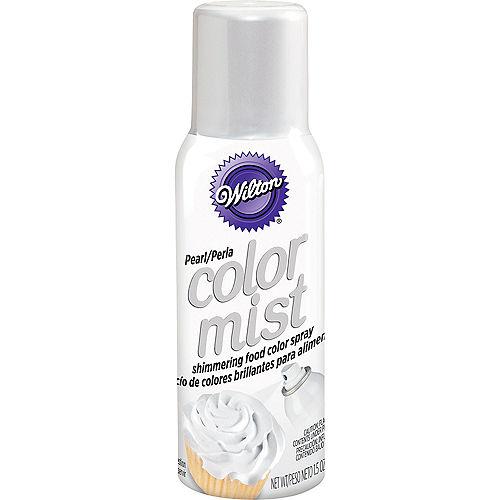 Wilton Pearl Color Mist Image #1
