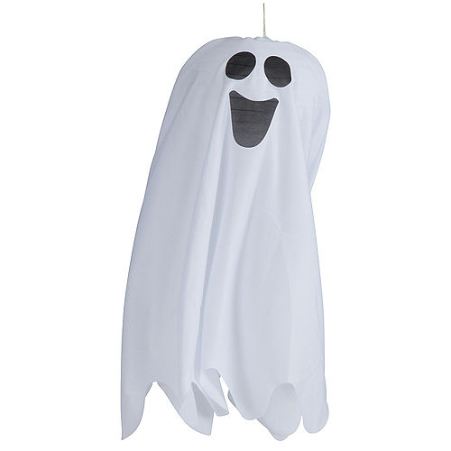 Hanging Light-Up Ghost Image #2