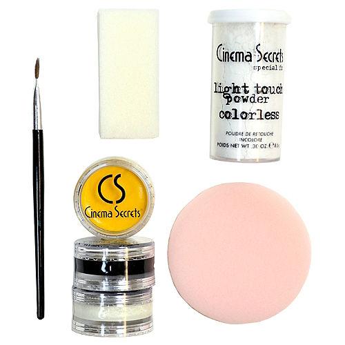 Skull Makeup Kit Image #1