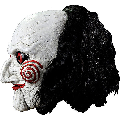 Billy the Puppet Mask - Saw Image #2