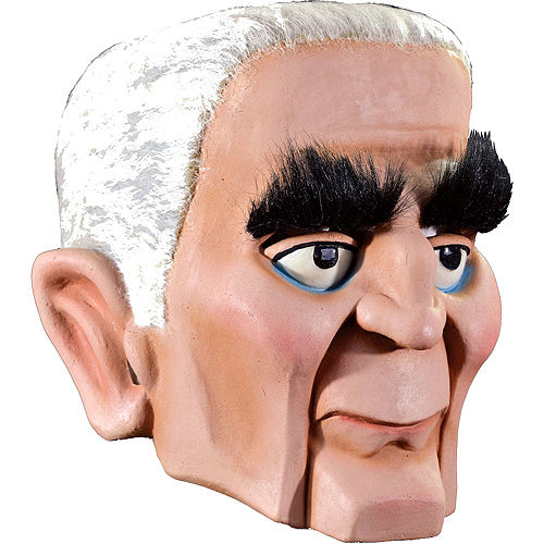 Uncle Boris Mask - Mad Monster Party Image #2