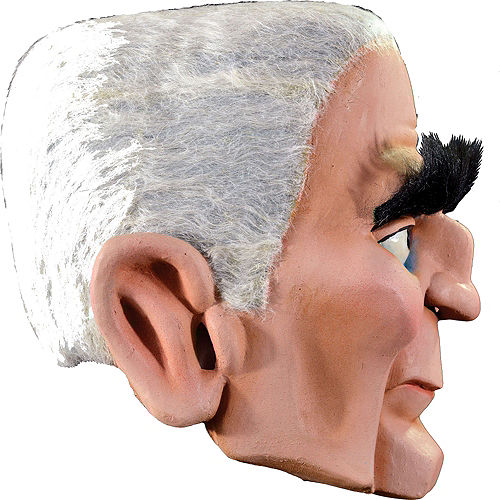 Uncle Boris Mask - Mad Monster Party Image #3