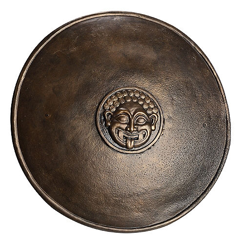 Calisto Shield - 300: Rise of an Empire Image #1
