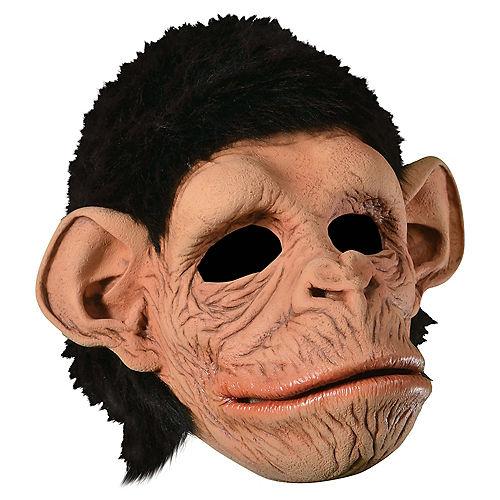 Monkey Monkey Chimp Mask Image #1