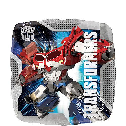 Transformers Balloon - Optimus Prime & Bumblebee Image #1