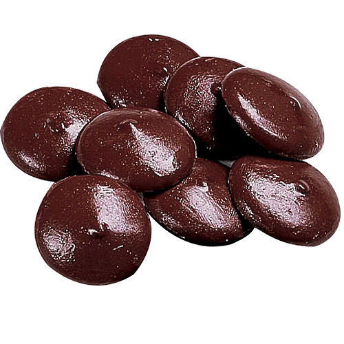 Wilton Dark Cocoa Mint Candy Melts Image #2