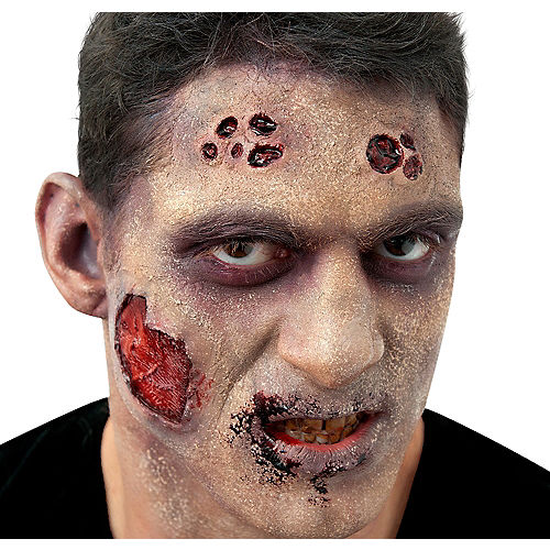 Flesh Eating Zombie Kit Image #1