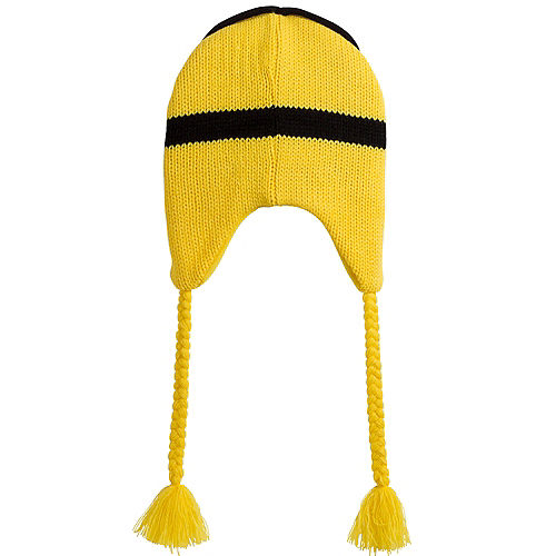 Two-Eyed Minion Peruvian Hat - Despicable Me Image #2