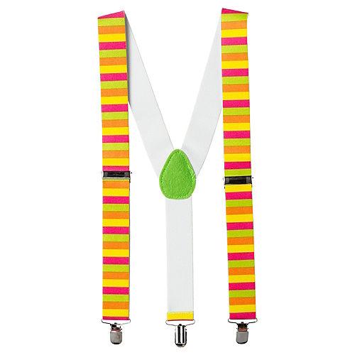 Neon Suspenders Image #1