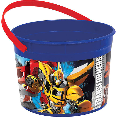 Transformers Favor Container Image #1