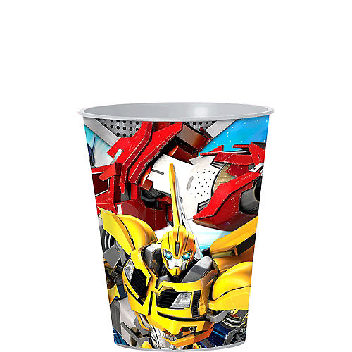 Transformers Favor Cup Image #1