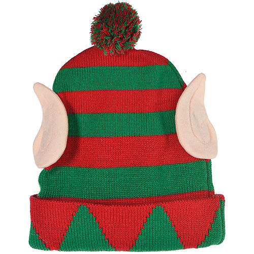 Elf Beanie Image #1