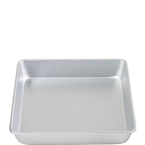 Wilton Square Cake Pan Image #1