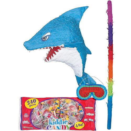 Shark Pinata Kit Image #1