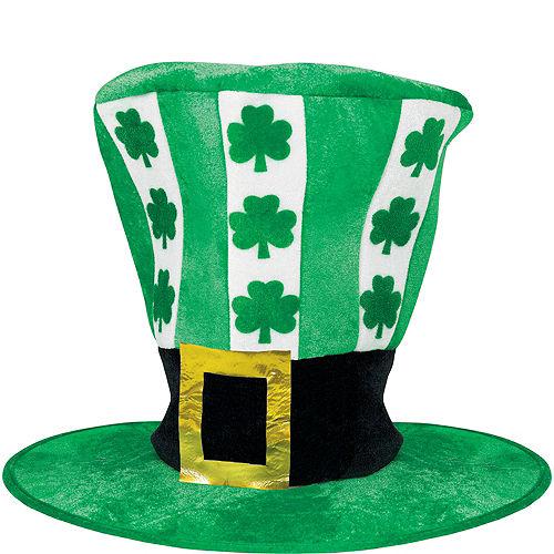 Oversized St. Patrick's Day Hat Image #1