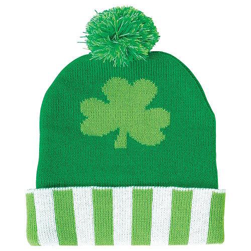 St. Patrick's Day Beanie Image #1
