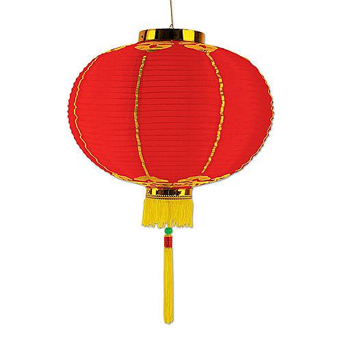Chinese New Year Paper Lantern Image #1