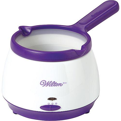 Wilton Candy Melting Pot Image #2