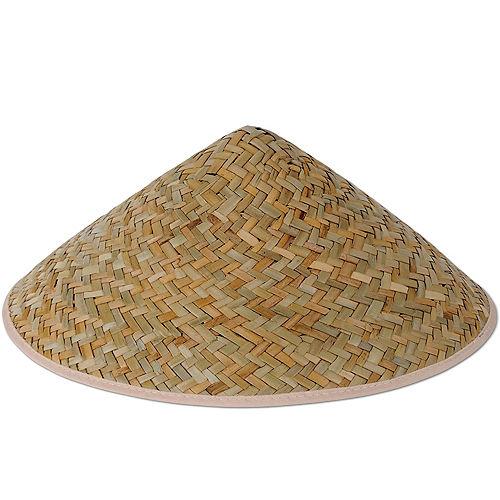 Non La Straw Hat Image #1