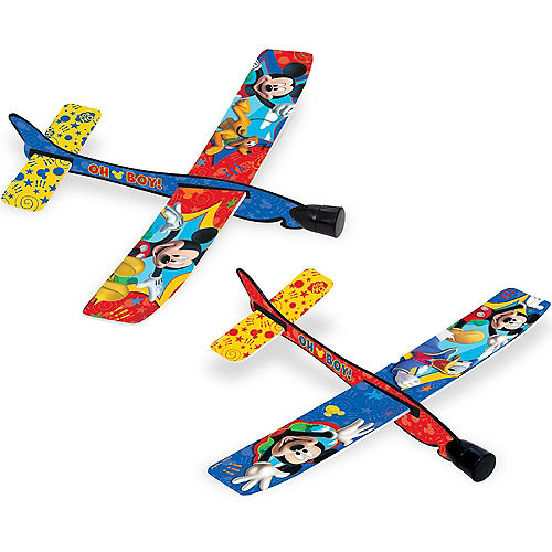 Mickey Mouse Gliders 2ct Image #1