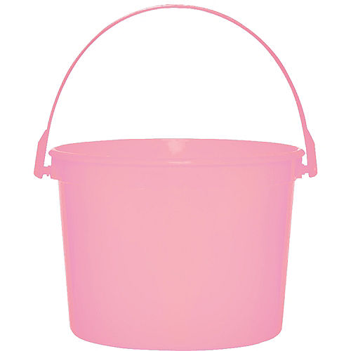 Pink Favor Container Image #1