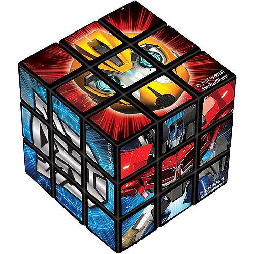 Transformers Puzzle Cubes 24ct Image #2